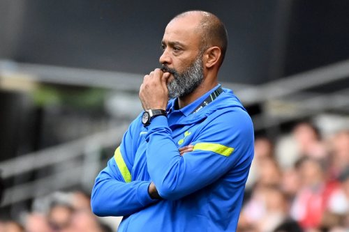 Directeur de Tottenham Hotspur, Nuno Espirito Santo