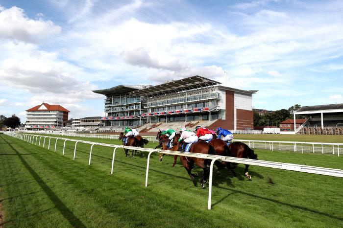 York racecourse