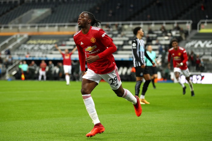 Man United face Newcastle in another Premier League clash at the weekend