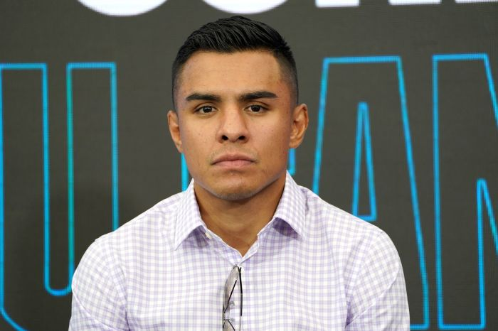I need to deliver a KO to beat 'golden boy' Conor Benn