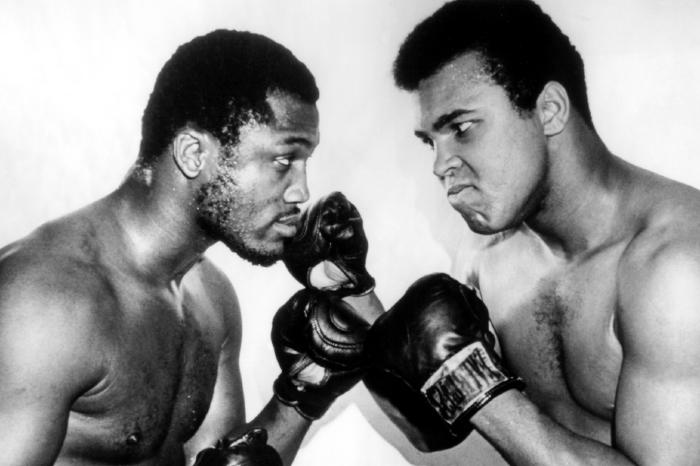 Muhammad Ali, Lennox Lewis and Mike Tyson: Every WBC world heavyweight champion