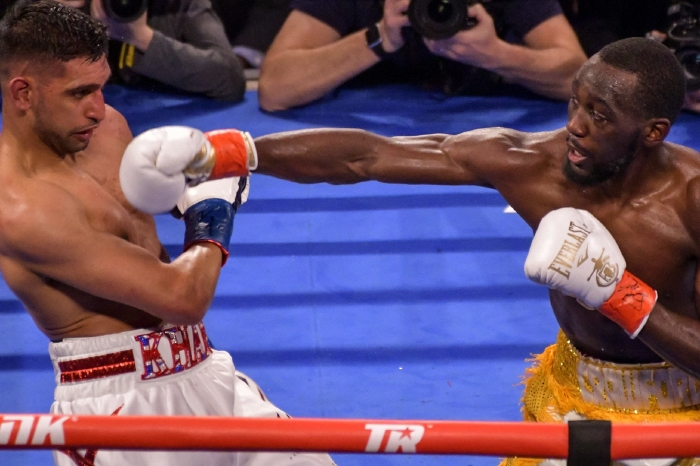 Terence Crawford to remind fans of his greatness