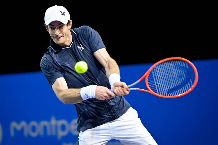 Andy Murray admits he could turn to the fairway once he retires from tennis