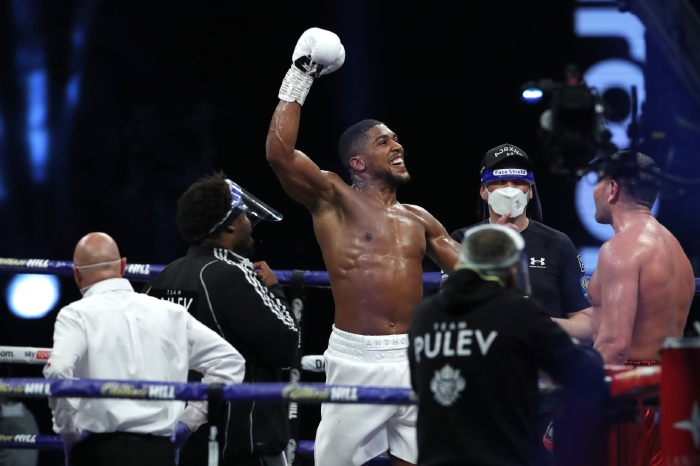 Here is a detailed look at where all the boxing heroes from Team GB 2012 are now