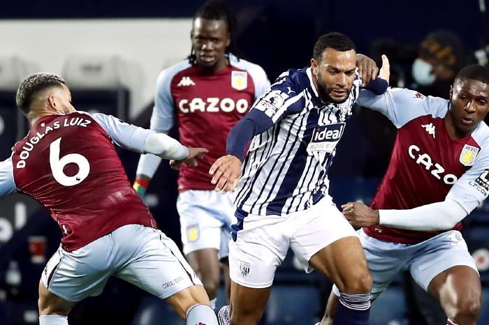 Aston Villa versus West Brom, 2021