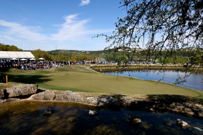 The stunning Austin CC hosts for a fifth time.