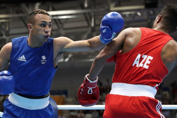 Light heavyweight preview: Arlan Lopez bidding for second Olympic gold