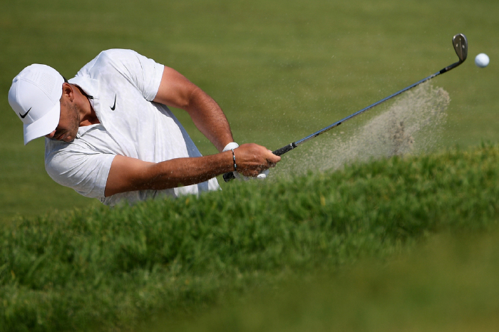 Koepka has a great approach to the US Open.