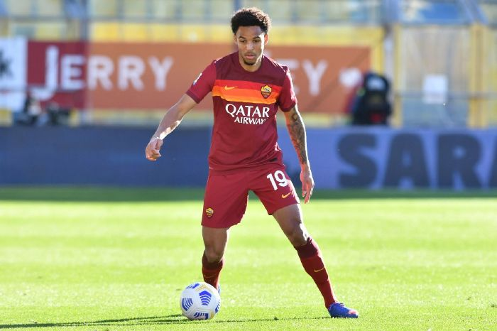After three months of waiting, Bryan Reynolds finally made his debut for Roma at the weekend