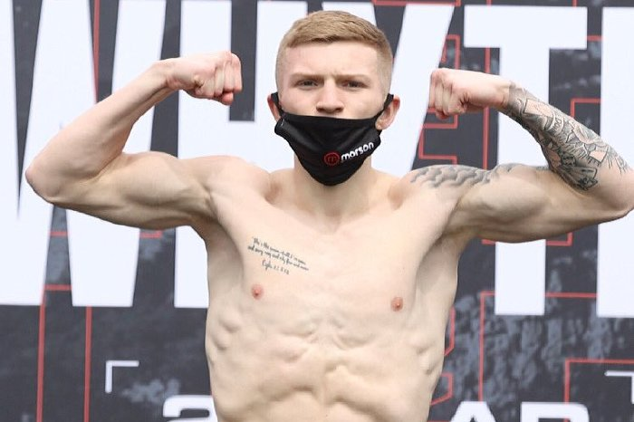 Campbell Hatton determined to create boxing legacy of his own ahead of ring return