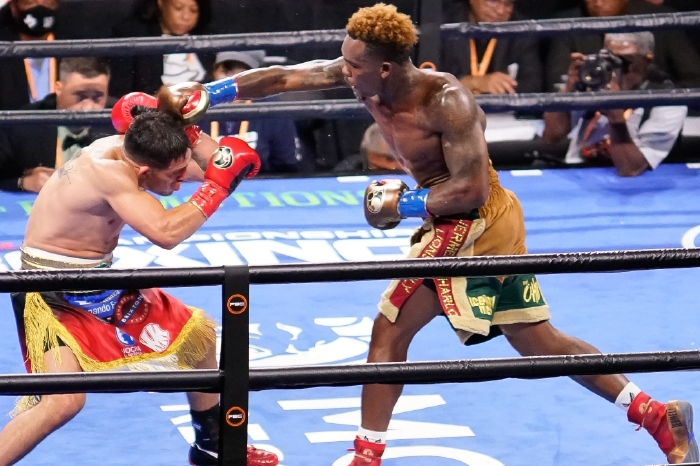 The Planet Sport Boxing Show: Another week, another shambolic scorecard