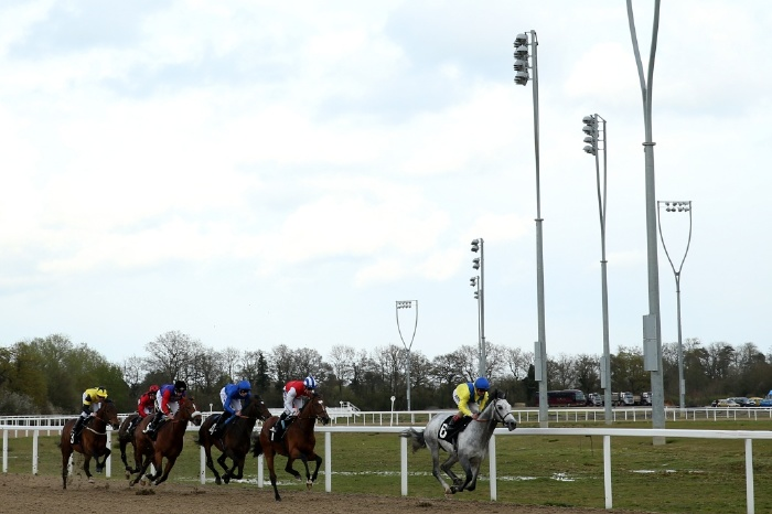 Chelmsford racecourse