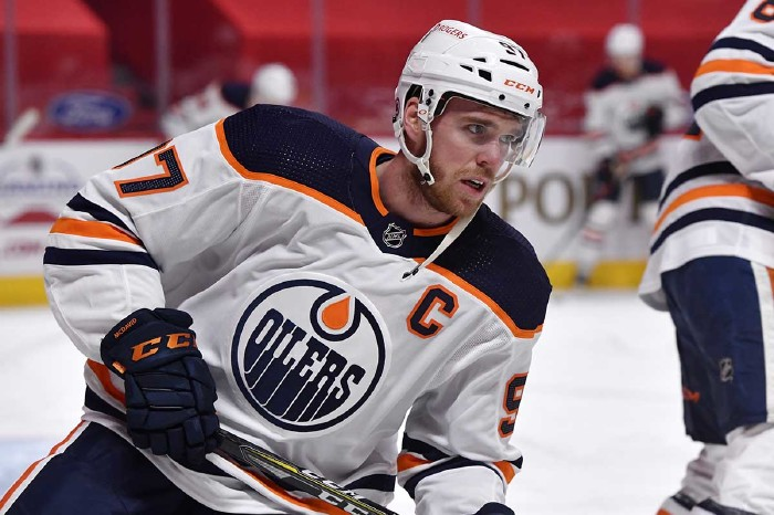 Can Connor McDavid lead the Edmonton Oilers to success this season?
