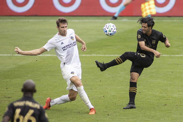 Two derbies take place in the Western Conference at the weekend