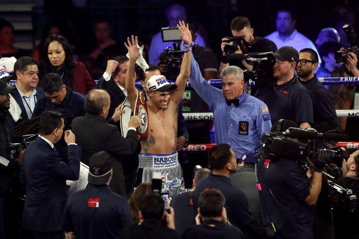 Emanuel Navarrete vs Joet Gonzalez: When, where and what TV channel is it on?
