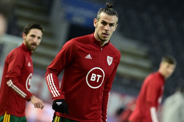 Gareth Bale can lead Wales to their first win