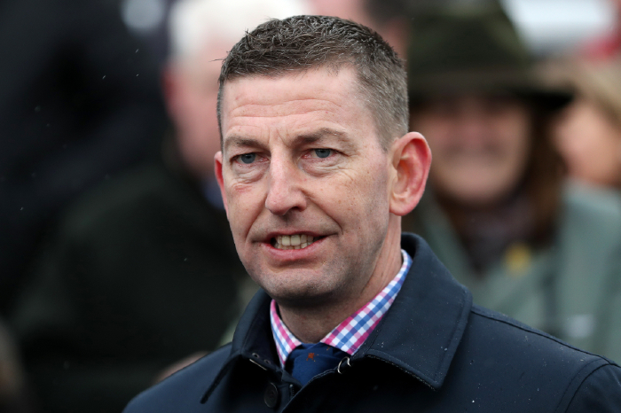 Gavin Cromwell is likely to head to Newmarket with Quick Suzy