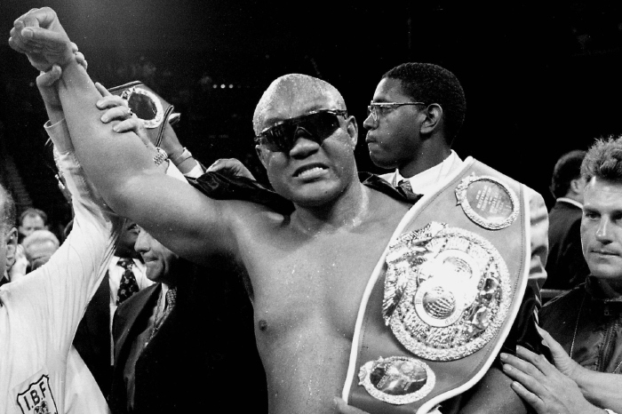Five fighters who overcame the odds and returned to the top