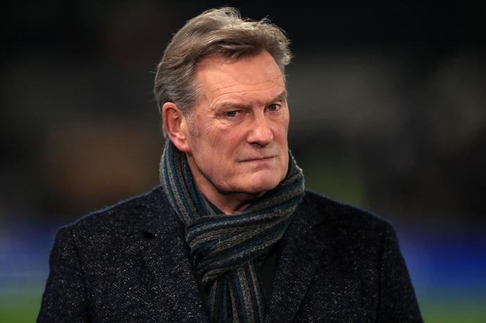 england should go for the throat early against Ukraine, says Glenn Hoddle
