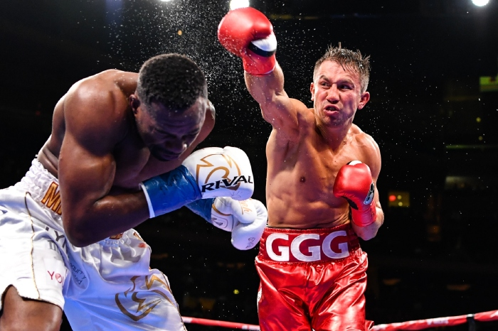 Gennadiy Golovkin is one of boxing's all-time popular fighters