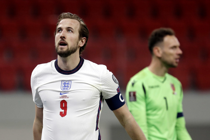 Three wins out of three in the international break will be a job well done for England