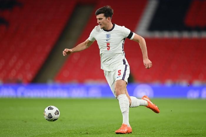 Gareth Southgate assesses injured trio ahead of international friendly