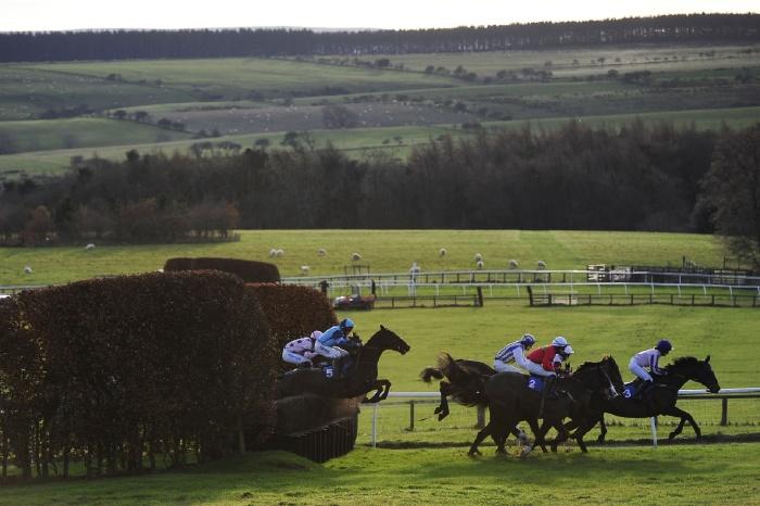Hexham Racecourse