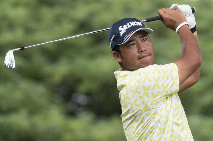 Matsuyama is a hero in Japan.