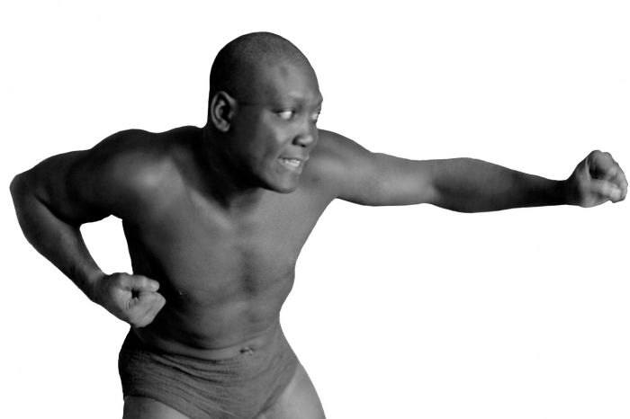 Jack Johnson: Heavyweight's first black champion who created joy and divide in America