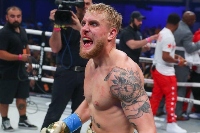 YouTube star Jake Paul is set to fight MMA great Ben Askren on April 17.