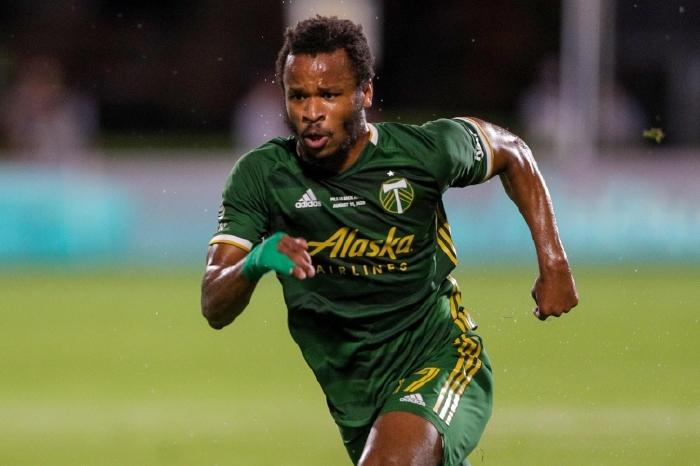 Portland Timbers' Jeremy Ebobisse was in demand as the transfer window slammed shut