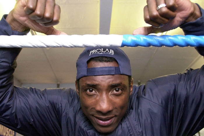 Here is a look back at Johnny Nelson's unconventional route to world glory