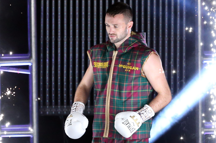 Josh Taylor vs Jose Ramirez: When is the fight and can Taylor make Scottish history?