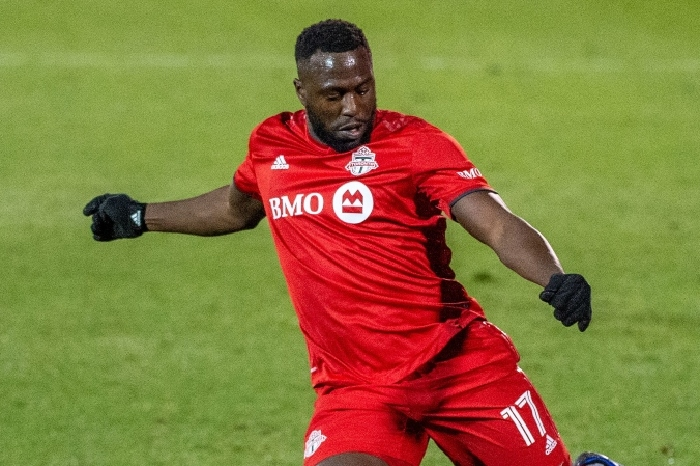Jozy Altidore is being linked with a move away from Toronto FC
