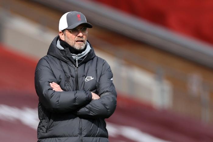 Jurgen Klopp can witness another away win