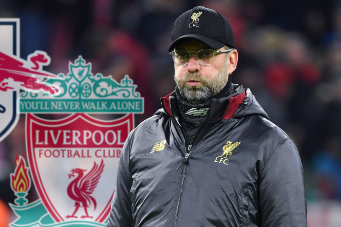 Jurgen Klopp could be made to sweat