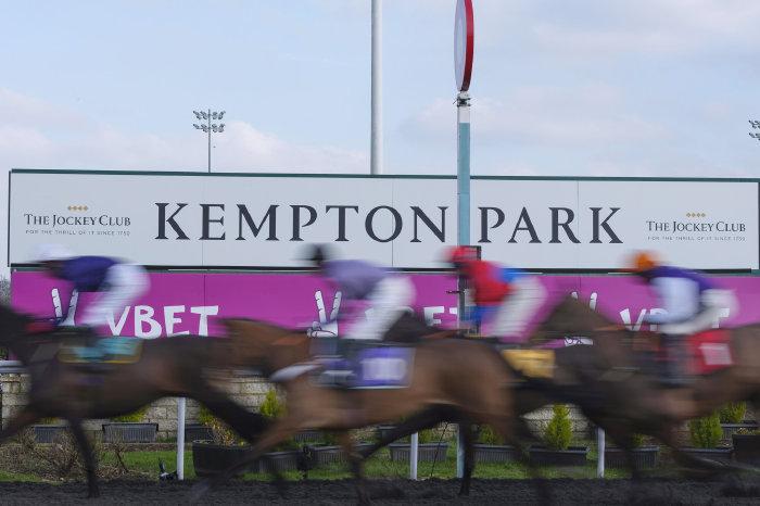 Kempton Park