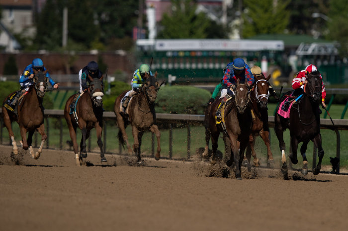 Five down, 15 to go - who will qualify for the Kentucky Derby next?
