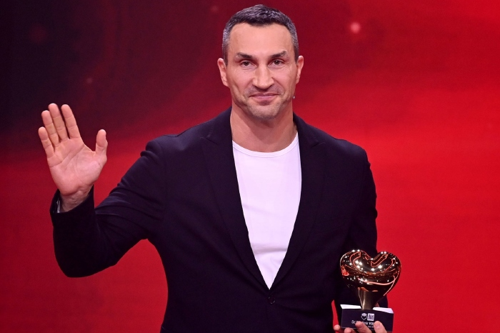 Wladimir Klitschko: Boxing's record-breaking heavyweight who dominated a generation