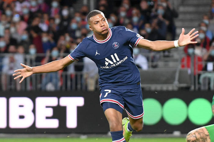 Kylian Mbappe heads the list of high-profile players who could still be moving in this window