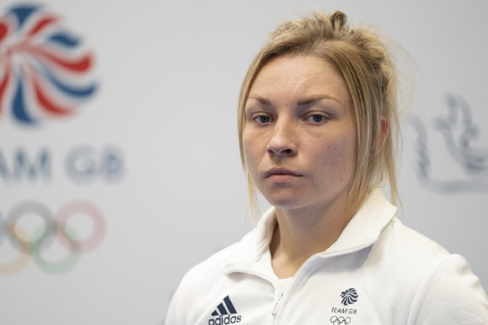 Wales' first female Olympic boxer backed to make history
