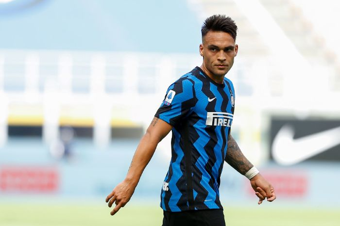 Inter Milan are 'running Black Friday deals' this summer
