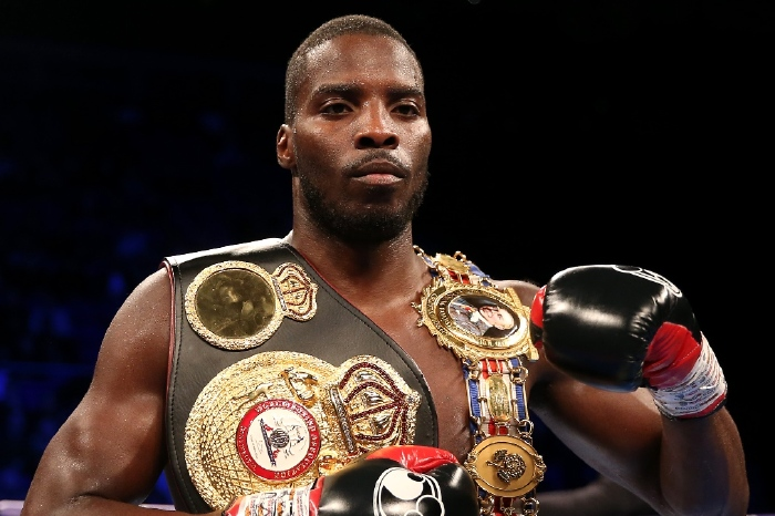 Lawrence Okolie is looking to become the first fighter from the class of 2016 to become world champion in the professional game.