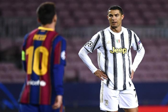 Transfer Zone: Cristiano Ronaldo will be desperate to join Paris Saint-Germain