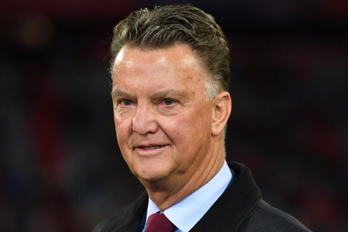 A look into every Manchester United signing under Louis van Gaal