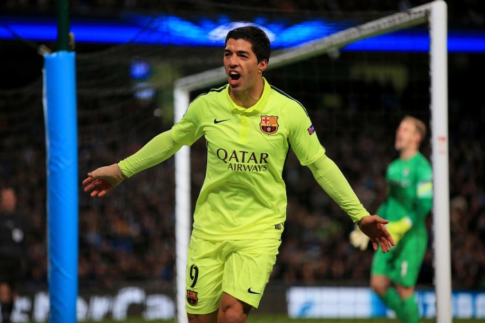 Luis Suarez has made headlines for good and bad reasons throughout his career