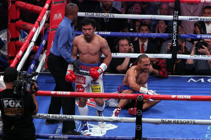 The Planet Sport Boxing Show: Manny Pacquiao returns at the age of 42