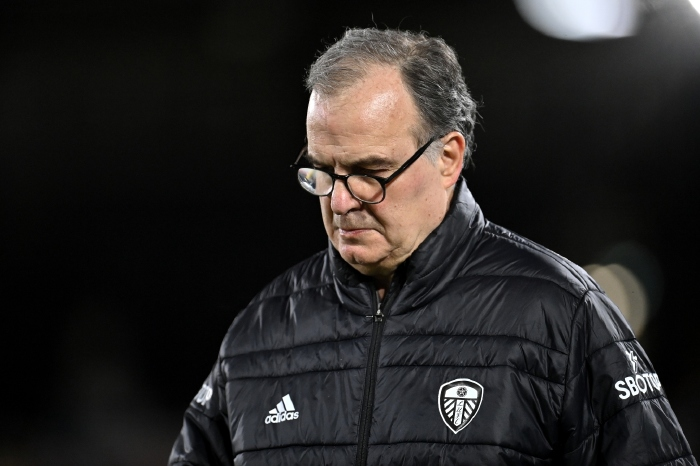 Man United vs Leeds: Marcelo Bielsa can end miserable record at Old Trafford