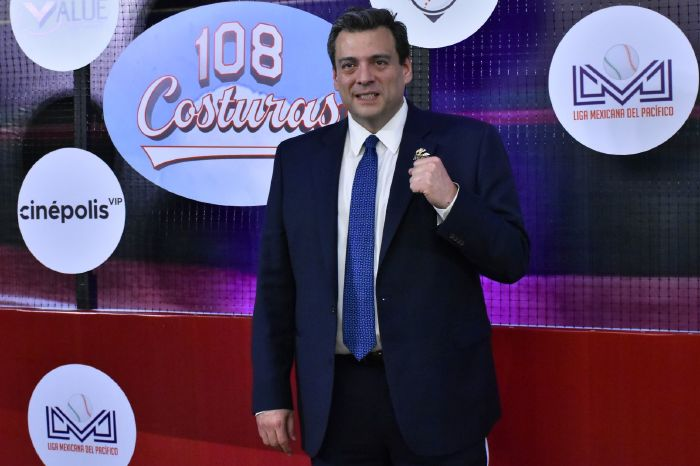 Mauricio Sulaiman has created a new title ahead of June 19