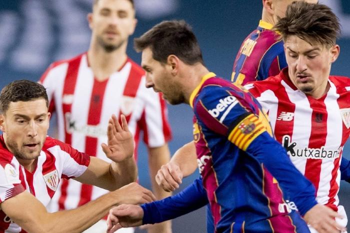 Messi has had a great La Liga season so far
